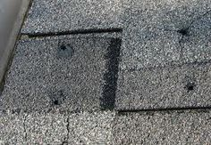 holes in roof from satellite dish - Google Search
