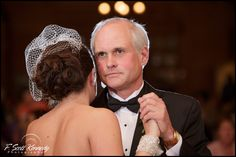 F. Scott Kennedy Photography - Wedding Day - Father Daughter Dance