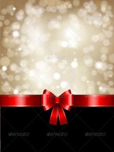 Realistic Graphic DOWNLOAD (.ai, .psd) :: http://jquery.re/pinterest-itmid-1000683722i.html ... Christmas background ...  abstract, background, bow, celebrate, christmas, cold, gift, holiday, illustration, present, ribbon, snow, snowflake, star, vector, weather, winter, xmas  ... Realistic Photo Graphic Print Obejct Business Web Elements Illustration Design Templates ... DOWNLOAD :: http://jquery.re/pinterest-itmid-1000683722i.html