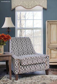 Why I Choose Affordable Furniture. @sauderusa #ad #PutTogether