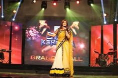 Ayesha more nervous than contestants at the Sur Kshetra Grand Finale? | 13604
