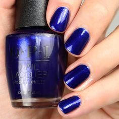 OPI Chopstix and Stones (Tokyo collection Saw this at Wegman's and it just hopped into my cart :) Cute Pink Nails, Fancy Nails, Blue Nails, Colorful Nail Designs, Nail Designs Spring, Cool Nail Designs, Mani Pedi, Manicure, Miss Mom