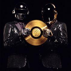 Duft Punk #pop