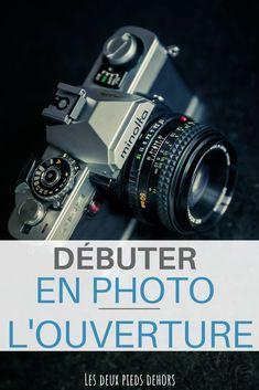 Vous aimez la photo, vous débuter en photographie ? Voici un des concepts les plus importants pour débuter : l'ouverture. Un des 3 paramètres qui permet de gérer l'exposition d'une photo. #photo #photographie photographie | photographie astuce | astuce photographie | conseils photographie | faire de belles photos | technique photographie | apprendre la photographie | ouverture photographie