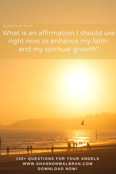 Find your own words to increase your spiritual awareness.  Download your FREE e-book today.