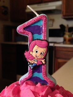 Hey, I found this really awesome Etsy listing at http://www.etsy.com/listing/158489146/3-inch-tall-bubble-guppies-birthday