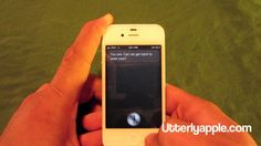 How to Use Siri - Full list of Siri Commands for iPhone, iPad, Video - http://techranker.net/full-list-of-siri-commands-how-to-use-siri/