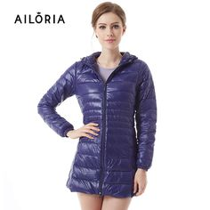 AILORIA 2016 Quality Brand Winter Ladies Long Spring Autumn Overcoat Women Ultra Light 90% White Duck Down Coat ladies' Jackets http://wonderfest.myshopify.com/products/ailoria-2016-quality-brand-winter-ladies-long-spring-autumn-overcoat-women-ultra-light-90-white-duck-down-coat-ladies-jackets-1?utm_campaign=outfy_sm_1486438521_756&utm_medium=socialmedia_post&utm_source=pinterest   #me #fun #life #style #instagood #beauty #instalove #sweet #love #cool #happy #hot #instalike #photooftheday…