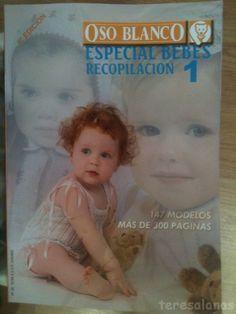Teresalanas: Oso Blanco
