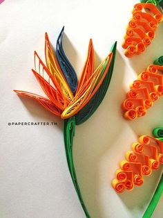 13 Paper Quilling Design Ideas That Will Stun Your Friends Neli Quilling, Quilled Roses, Paper Quilling Flowers, Paper Quilling Patterns, Quilling Paper Craft, Paper Crafts, Quilling Ideas, Paper Quilling Tutorial, Quilling Techniques