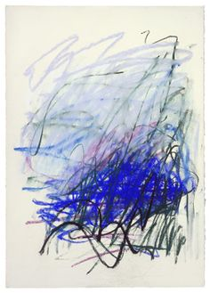 Joan Mitchell  This is right up my alley!