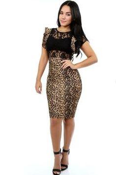 B*Envied Online Clothing Boutique - Dresses