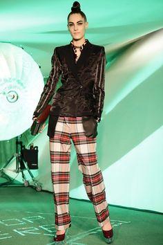 Jean Paul Gaultier Ready To Wear Fall Winter 2014