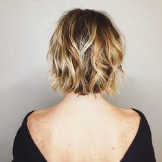 18-Hairstyle for Short Hair