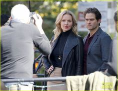 #Doubt #Unlikely Duo On TV, Katherine Heigl & Steven Pasquale...But I Dig It!