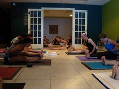 The Yoga Shala in Winter Park/Orlando hosted Kino MacGregor weekend workshop in May 2010    The Yoga Shala is a yoga school dedicated to teaching traditional Ashtanga Vinyasa Yoga. The Yoga Shala is located at 927 North Pennsylvania Avenue, Winter Park Yoga is commonly known as a generic term for a physical, mental, and spiritual discipline originating in ancient India  http://whatisyogaarticles.blogspot.com