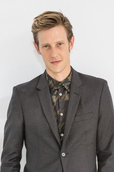 gabriel mann interview