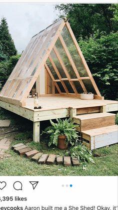 Outdoor Fun, Outdoor Spaces, Outdoor Decor, Backyard Play, Backyard Landscaping, Outside Living, Outdoor Living, Outdoor Projects, Garden Projects
