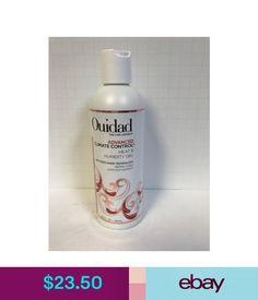 Styling Products Ouidad Advanced Climate Control Heat & Humidity Gel - 8.5Oz #ebay #Fashion