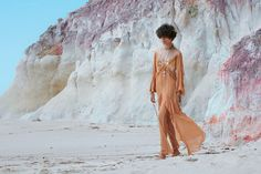 Photography: Josefina Bietti Styled by: Lucas Boccalao Hair &Makeup: Rodrigo Costa Model: Ari Westphal