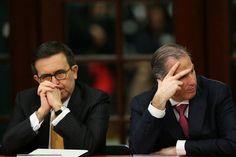 México pide a EU no eliminar el Tlcan