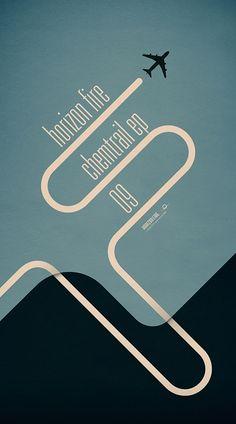 design inspiration | Weekly Design Inspiration #2 – Amazing Gig and Retro Poster Designs