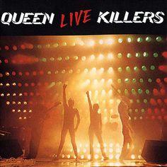 """Queen - """"Live Killers"""" (1979)"""