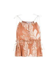 See By Chloé トップス レディース | YOOXで世界のファッションをオンラインショッピング