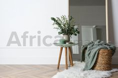 Beautiful living room interior with eucalyptus branches. Space for text. Buy Creativity & Imagination. Take a look at what the world's best photographers have to offer at africa-images.com Eucalyptus Branches, Beautiful Living Rooms, Best Photographers, Living Room Interior, Imagination, Creativity, Africa, Stock Photos, Space