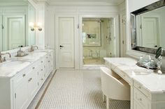 Bench seat in shower - Houzz - Home Design, Decorating and Remodeling Ideas and Inspiration, Kitchen and Bathroom Design