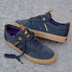 The Hundreds x adidas Skateboarding Adi Ease