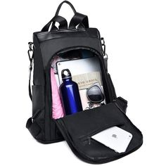 11805a2404ce Anti-theft Women Waterproof Backpack( checkout   enter code MC2 to enjoy  10% off)