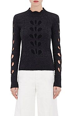 Ilia Cutout Sweater