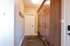 Storage Custom Builders, Custom Homes, Living Spaces, Entryway, Commercial, Cabinet, Storage, Furniture, Home Decor