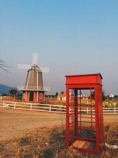 Thuận Phước Field - Đà Nẵng #DaNang