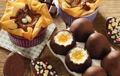 Recettes de Pâques À Pâques, le chocolat se met dans tous ses états : classiques incontournables et recettes inédites !