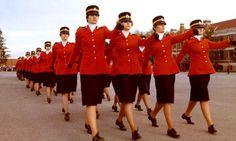 Twitter / RCMPAlberta: Celebrating 40 years of women ...