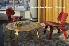 コーヒーテーブル ハーマンミラー