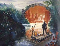 Dan Simmons e il ciclo di Hyperion sono una meraviglia