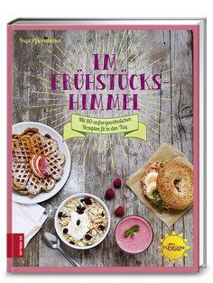 Im Frühstückshimmel | Inga Pfannebecker | Rezension | Becky's Diner