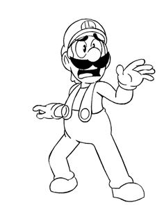 Paul ter Voorde — Here are some of my animated. Animation Reference, Art Reference, Doodle Drawings, Cartoon Drawings, Animation Programs, Animation Tutorial, Mario And Luigi, Cool Animations, Super Mario Bros