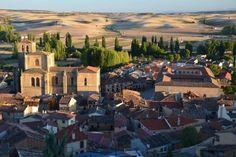 Ranking de Los pueblos más bonitos de Castilla y León 2014 - Listas en 20minutos.es