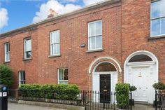 Terraced House for Sale: 10 Chelmsford Road Ranelagh Dublin 6