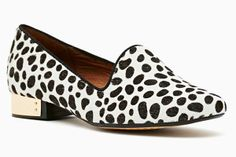 Happy Feet! Comfy Styles Are In For Spring #refinery29  http://www.refinery29.com/loafers#slide22