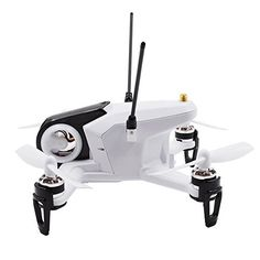 Walkera Rodeo 150 Devo7 Remote Control Racing Drone RTF 5.8G FPV Mini Drone with Camera 600TVL BODAJING * 150 size FPV racing drone * Smart and unique integration frame design * Suitable for indoor and outdoor flight,Support 3D aerobatic flight mode * 600TVL Night versi