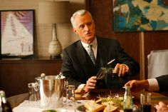 """20. """"Indian Summer"""" (Season 1, Episode 11) Photo - The 30 Best 'Mad Men' Episodes   Rolling Stone"""