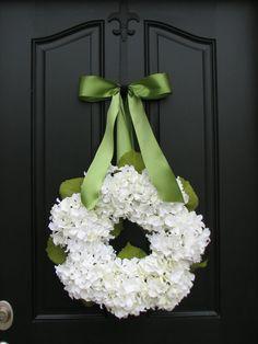 Flowers for Weddings  Wedding Decor  Hydrangea by twoinspireyou, $75.00