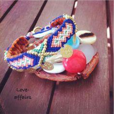 Find the most beautiful freidnship bracelets here:https://www.facebook.com/LoVeAffaiRss