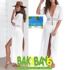 Swimming Methodical 2019 New Brand Women Beach Bikini Cover Up Short Mesh Dress Summer Boho Mini Dress Swimwear Bringing More Convenience To The People In Their Daily Life