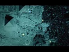La revelación de las pirámides - P. Pooyard (Versión original completa español-castellano) - YouTube